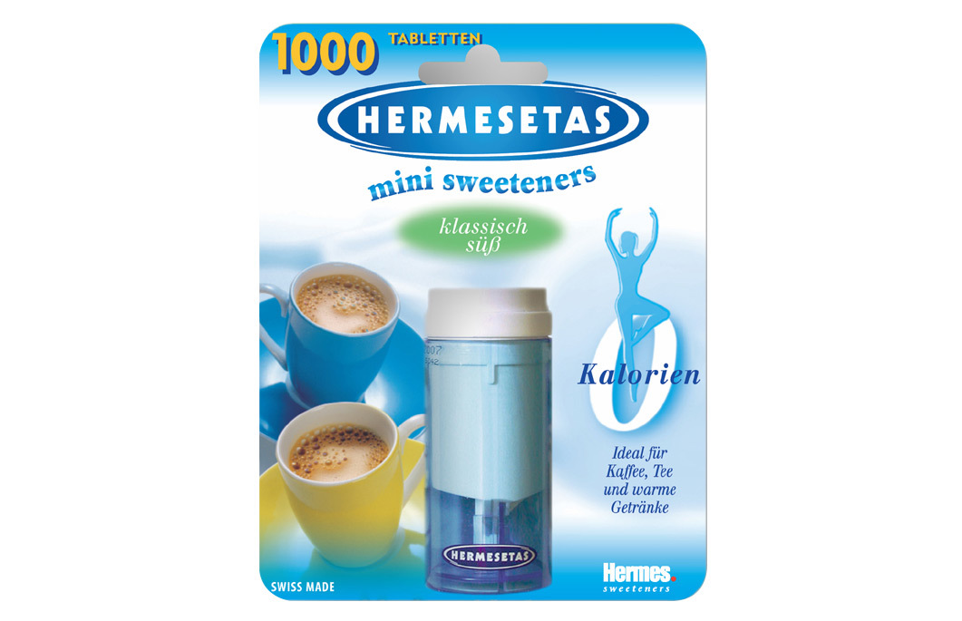 Htas Mini Sweeteners Blika 1000