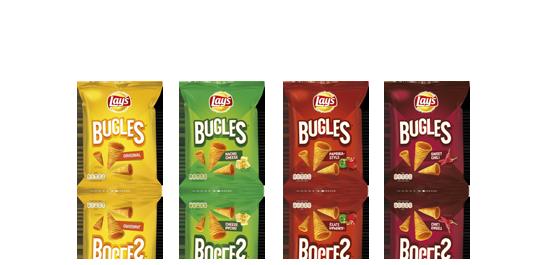 Bugles Neu