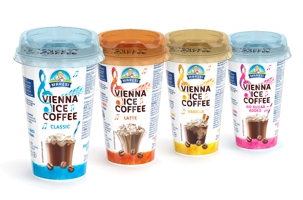 Maresi Vienna Ice Coffee2021