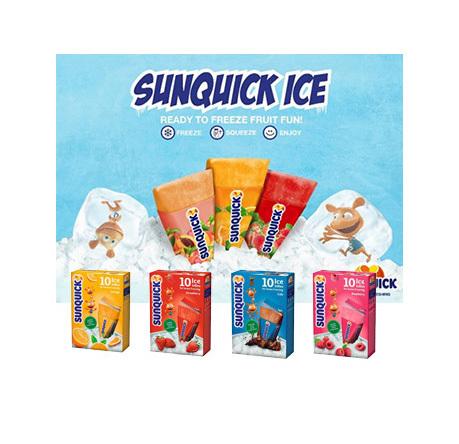 Sunquick Ice 2