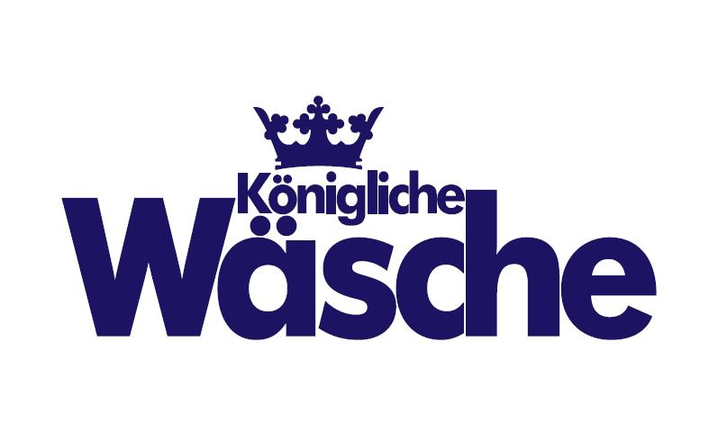 Logo Königliche Wäsche