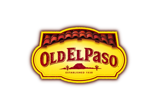 Logo For Old El Paso Oct 2014 12