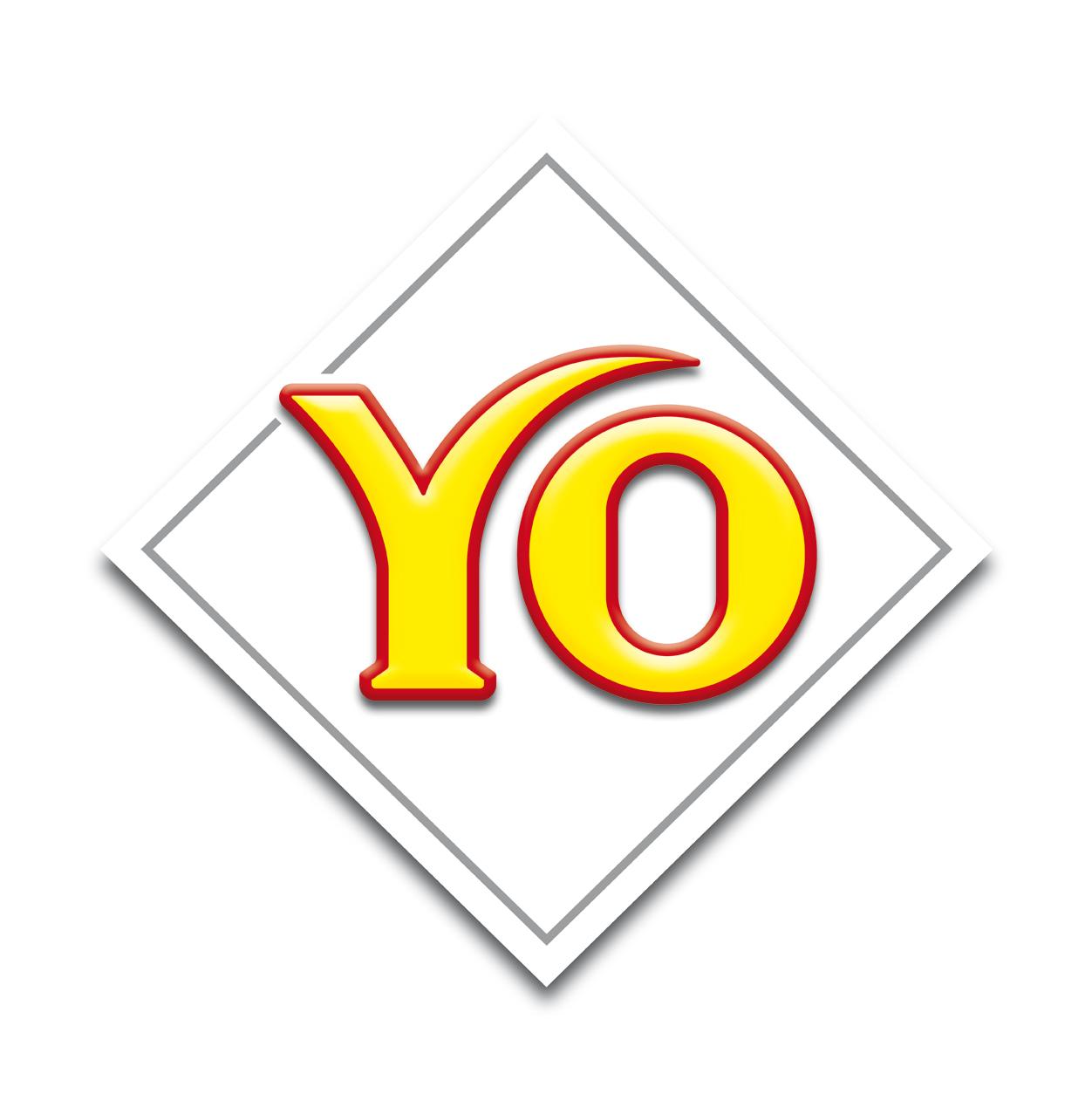 Yo Logo 3 D