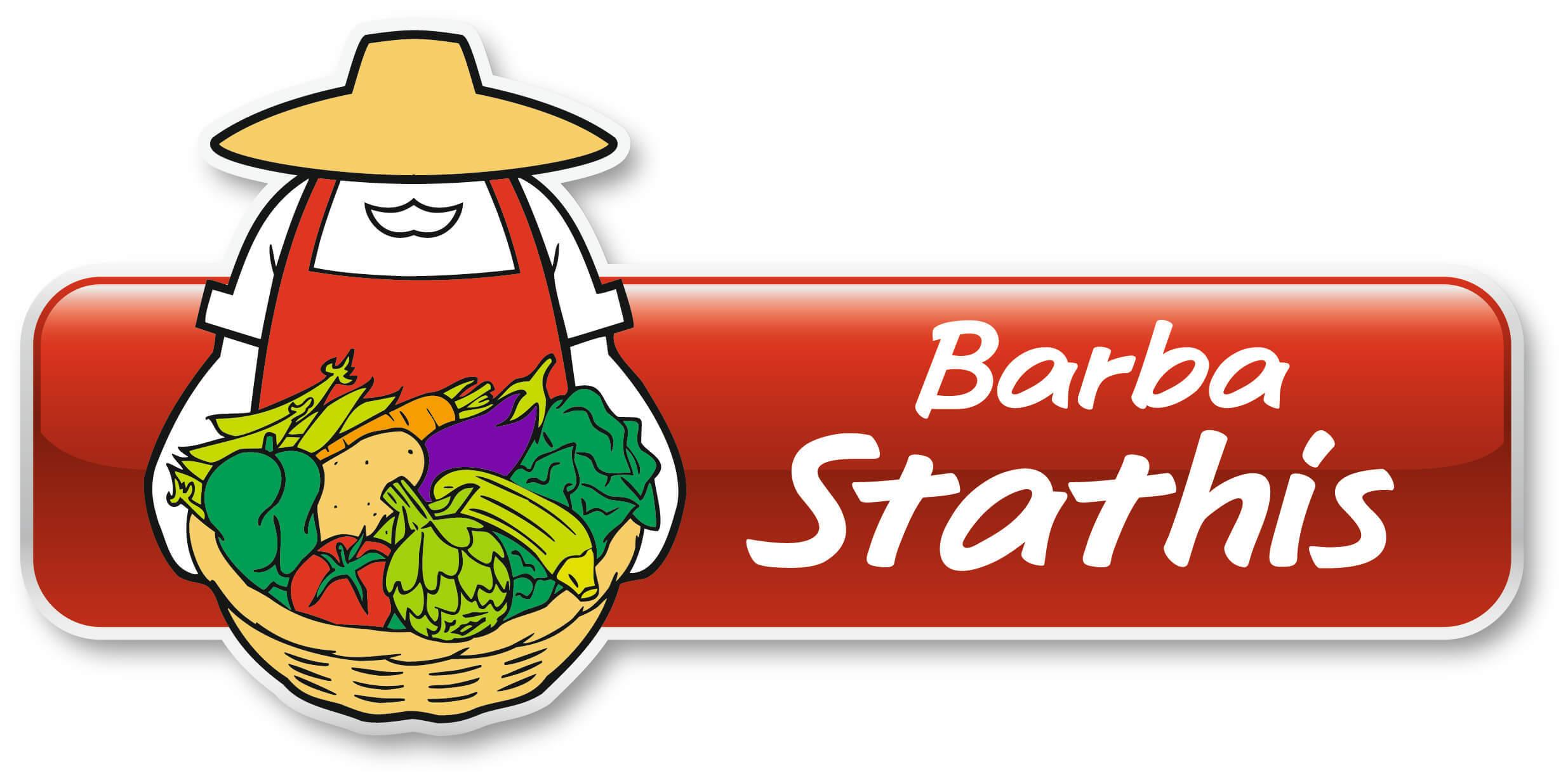 Barba Stathis