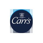 Carrs Logo Kleiner 1