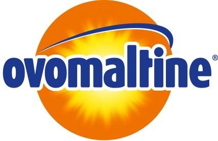 Logo Ovomaltine Png